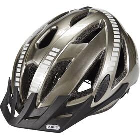 ABUS Urban-I 2.0 - Casco de bicicleta - gris